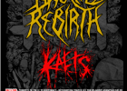 Concert Death Metal