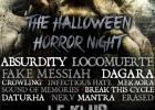 The Halloween Horror Night Festival