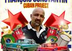 Francois Constantin Cuban Project