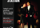 Milonga de la Station