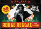 Ti Rat & Rouge Reggae