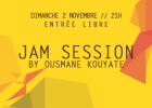Jam Session by Ousmane Kouyate