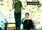 Ben Mazu� et Le Groupe Elephanz
