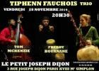 Tiphenn Fauchois Trio