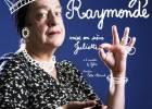 Lady Raymonde