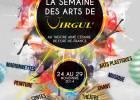 Semaine des Arts de Virgul' 2014