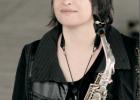 G�raldine Laurent New Quartet