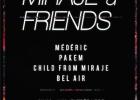 Miraje & Friends