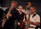 Ivan Baldet Quintet