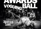 Paris awards ball (voguing)