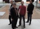 Mico Nissim Labyrinthe Quartet