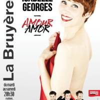 Isabelle Georges - Amour Amor