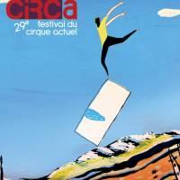 29e Festival du cirque actuel à Auch !