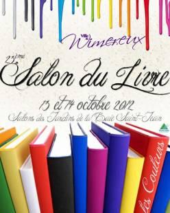 Salon du Livre Wimereux 2012