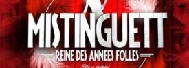 Mistinguett au Casino de Paris
