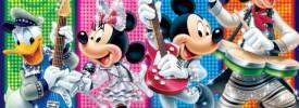 Spectacle Disney pour les tout petits