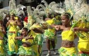 Carnaval de la Guadeloupe 2015
