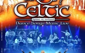 Spectacle Irish Celtic