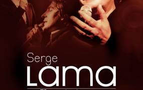 Concert Serge Lama