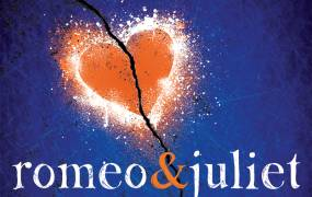 Spectacle Romeo and Juliet