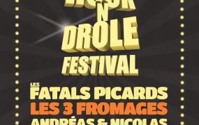 Rock'n Drole Festival