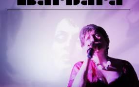 Concert Odette chante Barbara