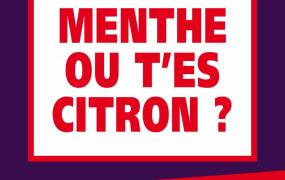 Spectacle Th� � la Menthe ou t'es Citron
