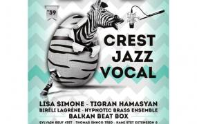 Festival Crest Jazz Vocal