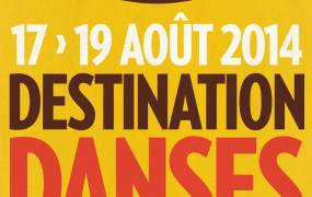 Festival Destination Danses