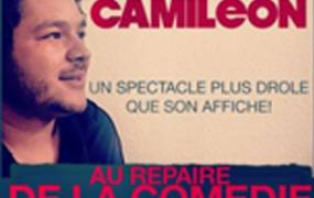 Spectacle Camil Misery Dans Camileon