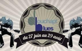 Festival Douchapt Blues 2014