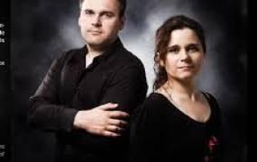 Concert Domi Emorine et Roman Jbanov