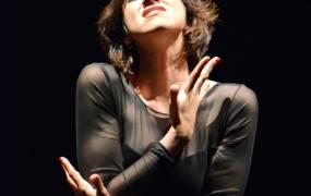 Concert Au-del� du fado / Maria Berasarte