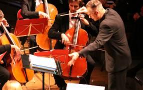Concert Po�mes et tableaux symphoniques