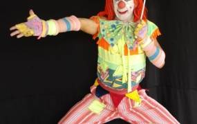 Spectacle Spectacle de clown Roberto Magic