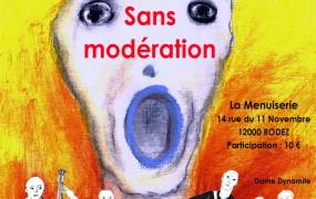 Concert Spectacle sans mod�ration