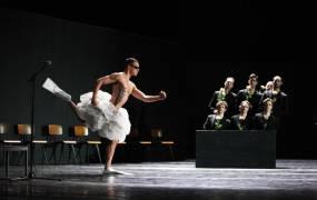 Spectacle Ballet Royal De Flandre