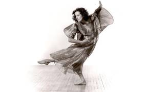 Spectacle Trisha Brown