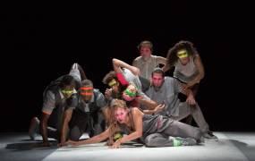 Spectacle Compagnie Derni�re Minute - Pierre Rigal