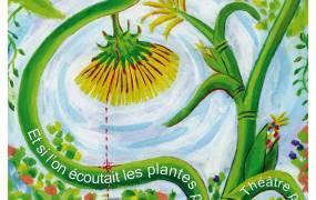 Spectacle Spectacle th��tral : Bleunio� Gouez, la mauvaise herbe ne meurt jamais