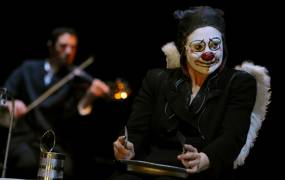Spectacle Le Projet Penthesilee