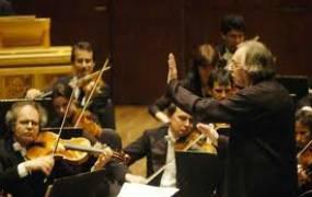 Concert Wagner, Mahler, Brahms
