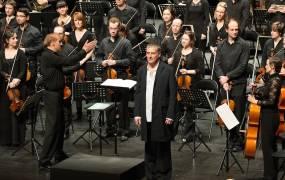 Concert Mort � Venise