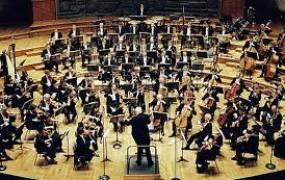 Concert Orchestre National de France : Tcha�kovski