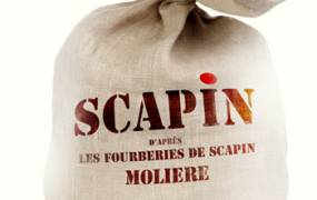 Spectacle Scapin