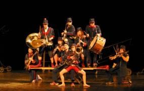 Concert L'�t� sans fin - soir�e d'ouverture