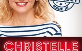 Spectacle Christelle Chollet : made in Chollet!
