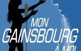 Spectacle Mon Gainsbourg � moi