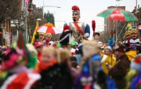 Carnaval de Dunkerque 2015