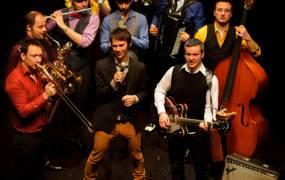 Concert Courir les rues et sa band'